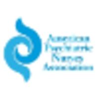 American Psychiatric Nurses Association logo