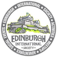 Edinburgh International Society logo