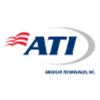 American Technologies (ATI) logo