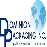 Dominion Packaging logo