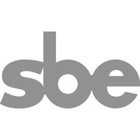 sbe Lifestyle Hospitality logo