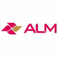 ALM Media, LLC logo