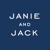 Janie and Jack logo