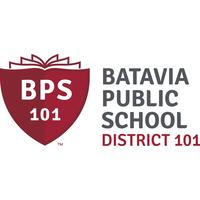 Batavia Public Schools logo