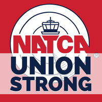 National Air Traffic Controllers Association logo