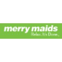 Merry Maids Corporate logo