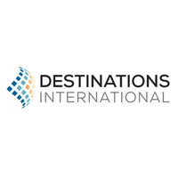 Destination Marketing Association International logo