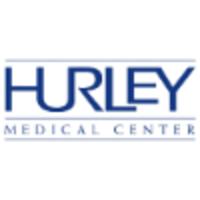 Hurley Medical Center logo