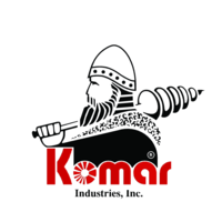 Komar Industries, Inc. logo