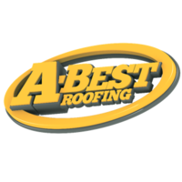 A-Best Roofing logo