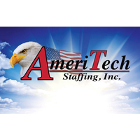AmeriTech Staffing logo