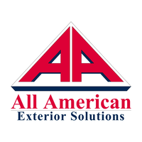All American Exterior Solutions logo