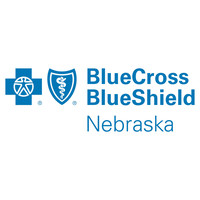 Blue Cross and Blue Shield of Nebraska logo