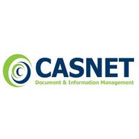 CASNET logo