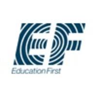 EF High School Exchange Year logo