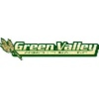 Green Valley Agricultural logo
