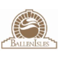 BallenIsles Country Club logo