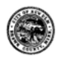 City of New Ulm/New Ulm Public Utilities logo