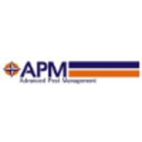 APM Inc. logo