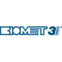 Biomet3i logo