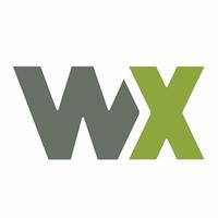 WX Brands logo