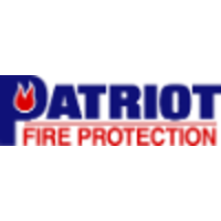 Patriot Fire Protection logo