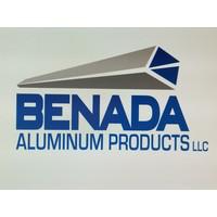Benada Aluminum logo