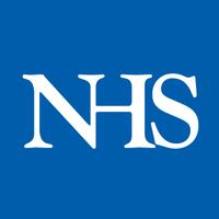 NHS Human Services logo