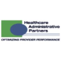 Healthcare Administrative Partners logo