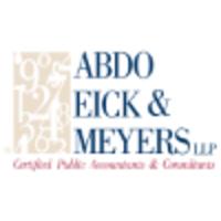 Abdo, Eick & Meyers logo