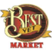 Best Yet Market logo
