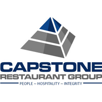 Capstone Restaurant Group logo
