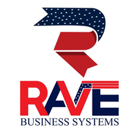 Rave Business Systems logo