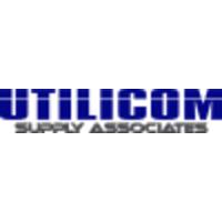 Utilicom Supply Associates logo
