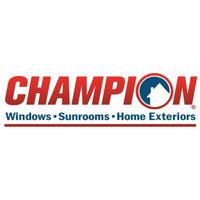 Champion Window logo