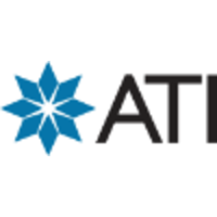 ATI Specialty Alloys and Components logo