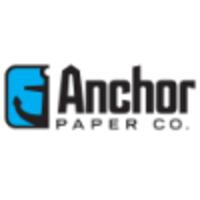 Anchor Paper logo