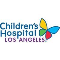 Children's Hospital Los Angeles logo