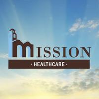 Mission Healthcare logo