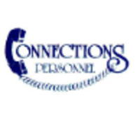 Connections Personnel logo
