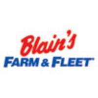 Blain's Farm & Fleet (Blain Supply, Inc.) logo