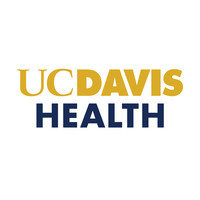 UC Davis Health System logo