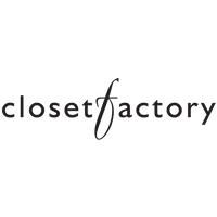 Closet Factory logo