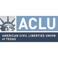 ACLU of Texas logo
