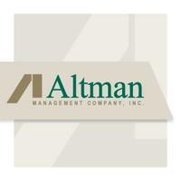 Altman Management logo