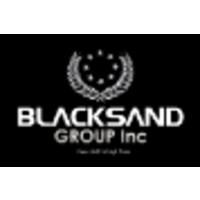 Blacksand Group, Inc. logo