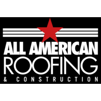 All American Roofing logo