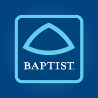 Mississippi Baptist Health Systems logo