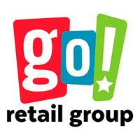 Go! Calendars Games & Toys logo