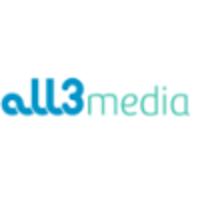 All3media logo